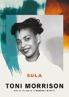 Cover for Sula by Toni Morrison