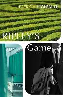 Cover for Ripley's Game by Patricia Highsmith