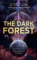 Cover for The Dark Forest by Cixin Liu