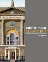 Cover for Architectural Illustration by Peter Jarvis