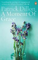 Cover for A Moment of Grace by Patrick Dillon