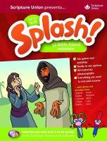 Cover for Splash Red Compendium  by Gemma Willis