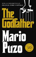 Cover for The Godfather  by Mario Puzo