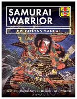 Cover for Samurai Warrior Operations Manual  by Dr Chris McNab