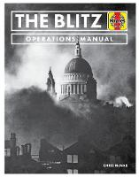 Cover for The Blitz by Dr Chris McNab