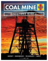 Cover for Coal Mine  by Dr Chris McNab