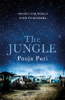 Cover for The Jungle by Pooja Puri