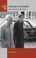 Cover for Ambassadors of Realpolitik  by Aryo Makko