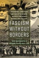 Cover for Fascism without Borders  by Arnd Bauerkamper
