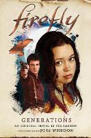 Cover for Firefly: Generations by Tim Lebbon