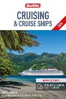 Cover for Berlitz Cruising & Cruise Ships 2020 (Berlitz Cruise Guide with free eBook) by Douglas Ward