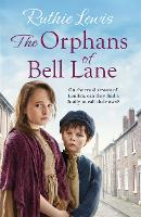 Cover for The Orphans of Bell Lane  by Ruthie Lewis