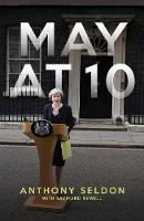 Cover for May at 10 by Anthony Seldon