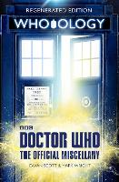 Cover for Doctor Who: Who-ology  by Cavan Scott, Mark Wright