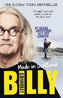 Cover for Made In Scotland  by Billy Connolly
