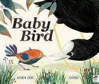 Cover for Baby Bird by Andrew Gibbs