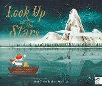 Cover for Look Up at the Stars by Katie Cotton