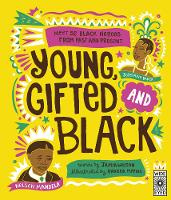 Cover for Young Gifted and Black  by Jamia Wilson