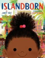 Cover for Islandborn by Junot Diaz