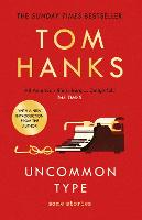 Cover for Uncommon Type  by Tom Hanks