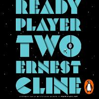 Cover for Ready Player Two  by Ernest Cline