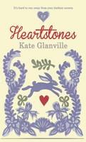 Cover for Heartstones by Kate Glanville