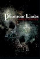 Cover for Phantom Limbs by Margo Lanagan