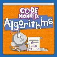 Cover for Algorithms by John Wood