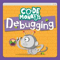 Cover for Debugging by John Wood