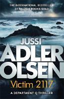 Cover for Victim 2117  by Jussi Adler-Olsen