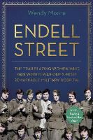 Cover for Endell Street  by Wendy Moore