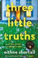 Cover for Three Little Truths by Eithne Shortall