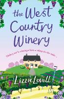 Cover for The West Country Winery by Lizzie Lovell
