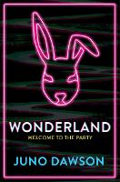 Cover for Wonderland by Juno Dawson