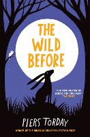 Cover for The Wild Before by Piers Torday