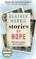 Cover for Stories of Hope  by Heather Morris