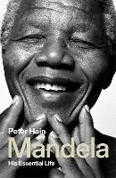 Cover for Mandela  by Peter Hain