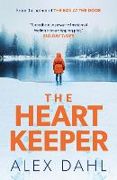 Cover for The Heart Keeper by Alex Dahl