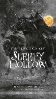 Cover for The Legend of Sleepy Hollow by Washington Irving