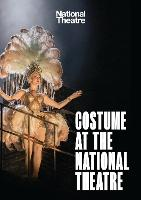 Cover for Costume at the National Theatre by National Theatre