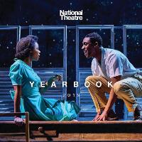 Cover for 2 The National Theatre Yearbook 2019 by National Theatre