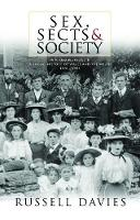 Cover for Sex, Sects and Society  by Russell Davies
