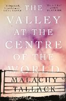 Cover for The Valley at the Centre of the World by Malachy Tallack