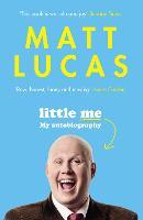 Cover for Little Me  by Matt Lucas