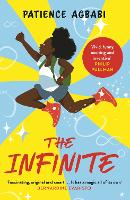 Cover for The Infinite by Patience Agbabi