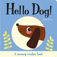 Cover for Peek-a-boo Little Dog! by Susie Linn