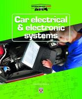 Cover for Car Electrical & Electronic Systems by Julian Edgar