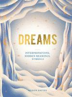 Cover for Dreams  by Alison Davies