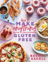 Book Cover for How to Make Anything Gluten Free