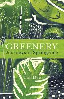 Cover for Greenery  by Tim Dee